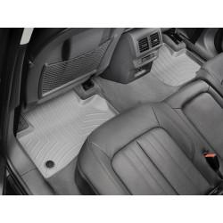 Купити Килимки гумовi заднi сiрi WeatherTech для Audi Q5 2018+ 4611462