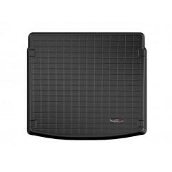 Купити Килимок гумовий в багажник чорний WeatherTech для Audi Q5 2018+ 401073