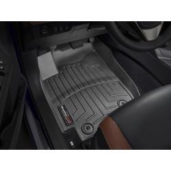 Купити Килимки гумові передні чорні WeatherTech для Toyota RAV4 2013-2018 445101