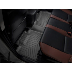 Купити Килимки гумові задні чорні WeatherTech для Toyota RAV4 2013-2018 445102