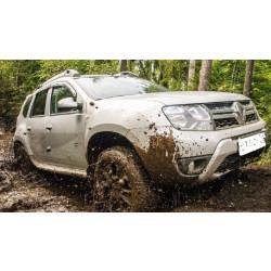 Купити Ліфт комплект + 40мм (+ 50 / + 100кг) комфорт 290 для Renault Duster