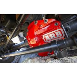 Купити Захист диференціала Jeep Wrangler JK / DANA44 ARB 0750003