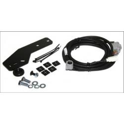 Купити Кронштейн кріплення камери заднього ходу KAYMAR для авто Toyota Land Cruiser 150 K6093-Kit