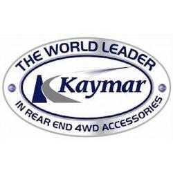 Купити Кріплення номерного знака KAYMAR до виносного кріплення запасного колеса Toyota Land Cruiser 100 K0169NP-Kit
