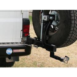 Купити Амортизатор до виносного  кріплення запасного колеса K6194