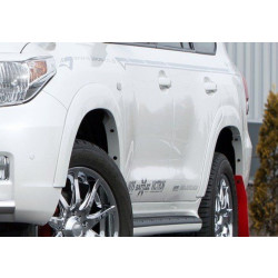 Купити Розширювач крила JAOS +10mm Toyota Land Cruiser-200 -12 B130048A