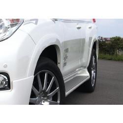 Купити Розширювач крила JAOS +9mm Toyota Land Cruiser 150 Prado B130065