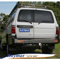 Купити Задній захисний бампер KAYMAR с двома штоками TLC105 K3435U