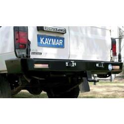 Купити Задній захисний бампер KAYMAR з двома штоками TLC70 K1280