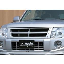 Купити Решітка радіатора JAOS Mitsubishi Pajero 12+ B060329