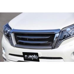 Купити Решітка радіатора с хром. вставками JAOS Toyota LC-150 13+ без кам. B061066A