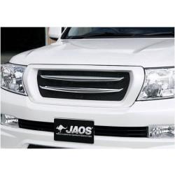 Купити Решітка радіатора с хром вставками JAOS TLC-200 -12 B061048A