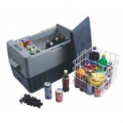 Купити Холодильник-морозильник OSION 60L BCD-60