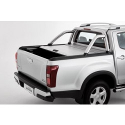 Купити Ролет Mountain Top для Isuzu D-Max 2012+