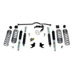 """Купити Комплект підвіски 2,5"""" лифт AEV Dual Sport XT - Jeep Wrangler JK 4 door"""