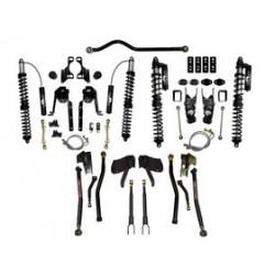 """Купити Комплект підвіски Skyjacker Long Arm LeDuc Series Coil-Over 3.5"""" лифт лифт-4.5"""" лифт Jeep Wrangler J"""