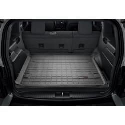 Купити Килим гумовий WeatherTech Toyota Prado 14+ в багажник чорний 40457