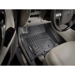 Купити Килим гумовий WeatherTech Toyota Prado 14+ в багажник чорний 40837
