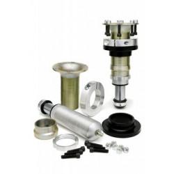 "Купити Пружини передні Adjustable Coil Spacers PRO JKS lift 1 - 3,5"" - Jeep Wrangler TJ"