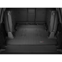 Купити Килим гумовий WeatherTech Toyota Prado 12+ в багажник чорний 40356