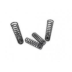 Купити Пружини Complete set of JKS Lift 2,5'' - Jeep Wrangler JK 2 door