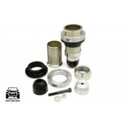 "Купити Пружини передні Adjustable Coil Spacers JKS lift 1 - 3,5"" - Jeep Wrangler JK"