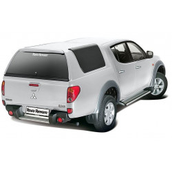 Купить Кунг для Mitsubishi L200 Longbed - Road Ranger RH3 Standart