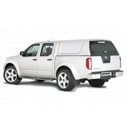 Купить Кунг для Nissan Navara D40 DC - Road Ranger RH2 Standard