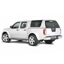 Купить Кунг для Nissan Navara D40 DC - Road Ranger RH2 Special