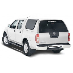 Купить Кунг для Nissan Navara D40 DC - Road Ranger RH2 Profi L