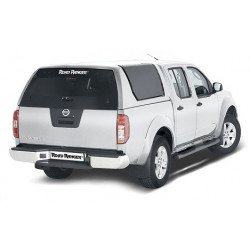 Купить Кунг для Nissan Navara D40 DC - Road Ranger RH2 Profi R