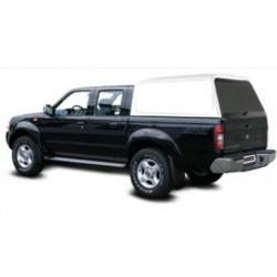 Купити Кунг для Nissan NP300 DC - Road Ranger Bac Pac Standard