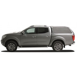Купити Кунг для Nissan Navara (NP300) 2016 - Road Ranger RH04 Standard