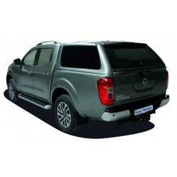 Купити Кунг для Nissan Navara (NP300) 2016 - Road Ranger RH04 Special