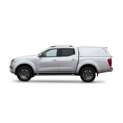 Купити Кунг для Nissan Navara (NP300) 2016 - Road Ranger RH05 Standard