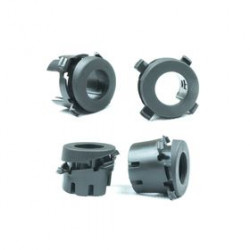 Купити Parking sensors mount adapters for Задній бампер OFD - Jeep Wrangler JL