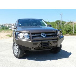 Купити Бампер передній AFN - Volkswagen Amarok