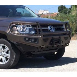 Купити Бампер передній with Bullbar and Fog Lights Mount AFN - Volkswagen Amarok