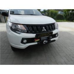 Купити Передній бампер AFN - Mitsubishi L200 15-19