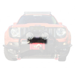 Купити Winch Fairlead Light Bracket DAYSTAR - Jeep Renegade