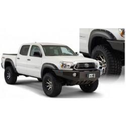 Купити Розширювачі крил BUSHWACKER для Toyota Tacoma Long bed 12-15