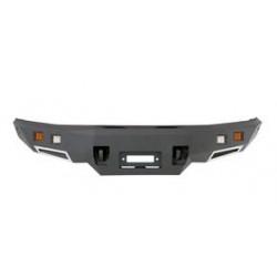 Купити Передній бампер Bumper M1 Smittybilt для Toyota Tundra 14-17