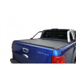 Купити Ролет на Ford Ranger (2012+) Roll N Lock c монтажным креплением под оригинальные дуги