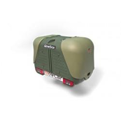 Купити Бокс на фаркоп TowCar TowBox V2 Green