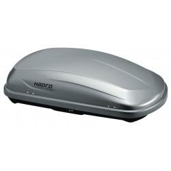 Купити Бокс Hapro Traxer 4.6 Silver Grey DS