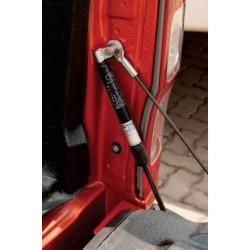 Купити Амортизатор заднього борта (ляди) EZ Down для Nissan Navara 2016