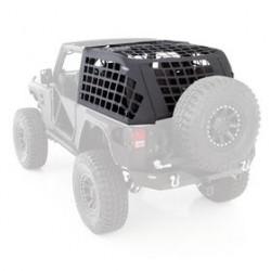 Купити Система обмеження вантажу C-RES Smittybilt - Jeep Wrangler JK 07-18 2 Doors