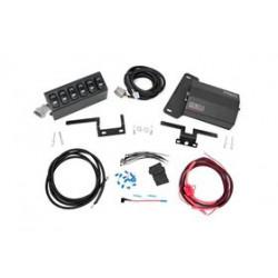 Купити Багатофункціональний контролер освітлення MLC-6 Rough Country - Jeep Wrangler JK