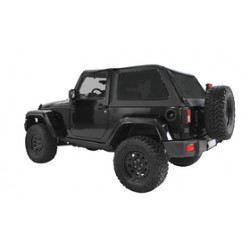 Купити Комплект мякого даху - Jeep Wrangler JK 2 Doors