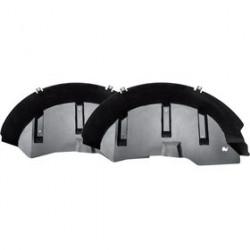 Купити Задні внутрішні кришки крила Go Rhino - Jeep Wrangler JK 07-18